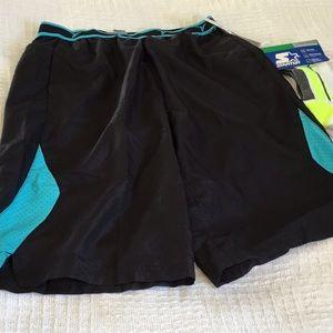 Other - NWT Boys size XL 14-16 shorts, three pair of socks
